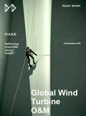 Global Wind Turbine O&M 2016