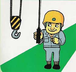 ensure safety during tower crane operation Safety during high-rise construction  in order to ensure safety, project managers must:  tips for safe crane operation with the highest precision standards next post our role in.